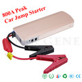 Super Capacity 18000mAh Petrol Diesel 12V Car Jump Starter 800A Peak Multi-Function 2USB 2Latops Power Bank SOS Lights Free Ship
