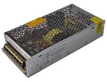 Caixa de metal do tipo DC 18 Volt 5 Amp 90 watt transformador AC/DC 18 V 5A 90 W Comutação transformador de Alimentação industrial