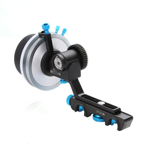 Image 3 - FOTGA Upgraded DP500III Quick Release Dampen Follow Focus A/B Hard Stop for 5DII III A7 A7S A7R2 A7RM2 GH4 GH5 GH6 A6500 A7000
