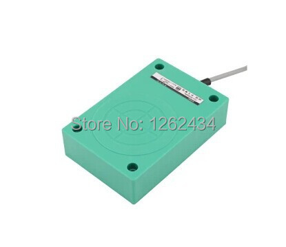 Long distance proximity switch HJ-3050-a large 50 mm distance NPN dc three wire normally open long distance proximity switch tca 3050c normally open three wire dc type pnp