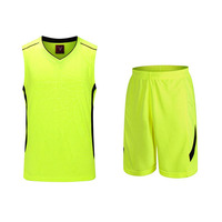 Basketball Set Men Basketball Sportswear Uniforms Suit Sets Basketball Clothes Jacket Training Suit Jersey and Shorts