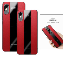 For iphone 7 8 plus XS MAX X XR  Case tpu business case Soft TPU protective cover for ihpne Phone Cover Funda Coque