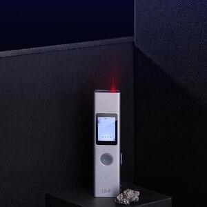 Image 5 - Youpin Duka 40m LS P Digital Laser Rangefinder Portable USB Charger High Precision Measurement Handheld Rangefinder