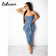 14e3d9dba6747 Women Jeans Club Dress Promotion-Shop for Promotional Women Jeans ...