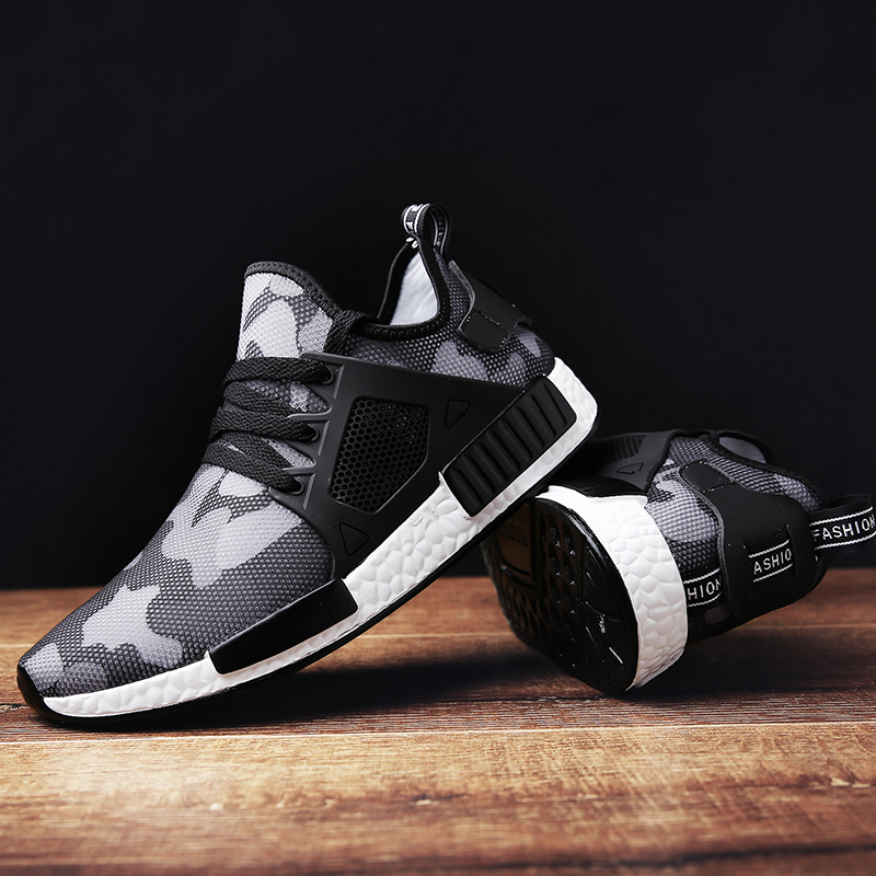 2019 new breathable men s casual shoes men s sports shoes summer fashion men s flat