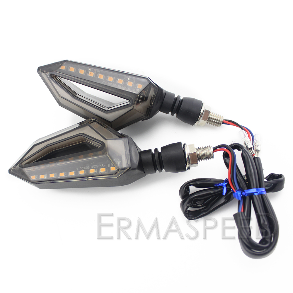 motorcycle turn signals (3)