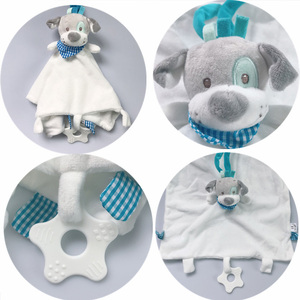 Image 3 - Zabawki dla dziecka miękkie zwierzę pluszowe grzechotki dla dzieci/mobilne zabawki wiszące wózek dzwon zabawki dla dzieci grzechotka do kołyski Bebe zabawki 0 12 miesięcy