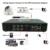 Cctv mini dvr grabador de vídeo de 4 canales 960 h 8ch hvr híbrido Sistema NVR Onvif P2P H.264 Para La Grabación Analógica 720 P 1080 P Cámara IP caliente