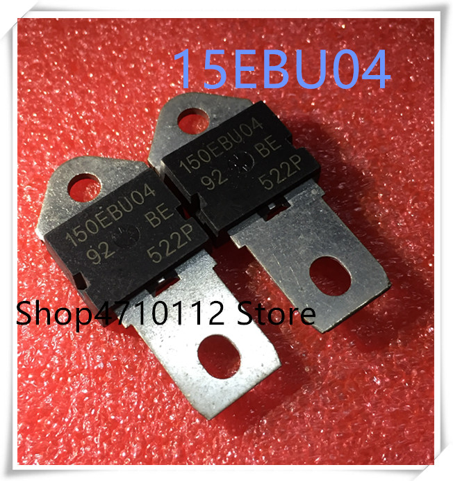 NEW 5PCS LOT 150EBU04 VS 150EBU04 TO 128 IC