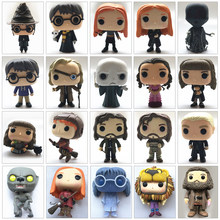 Original Funko pop Usado Senhor Ginny Hermione Harry Potter Sirius Dementor Murta Vinyl Action Figure Collectible Modelo Toy Solto(China)