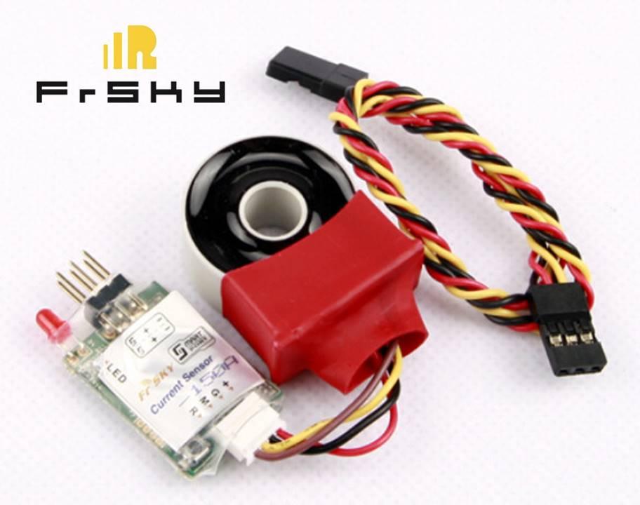 FrSky 150A Current Sensor With Smart Port