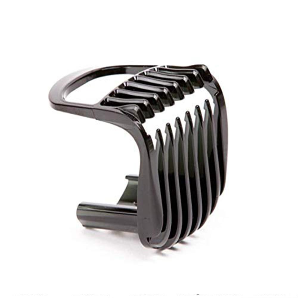 Ersatz Trimmer Clipper Kamm Für Philips Qt3300 Qt3310 Qt4000 Qt4005/07/08 Qt4012 Für Mann Haar Bart Rasieren Rem0val Wasserdicht StoßFest Und Antimagnetisch Haushaltsgeräte