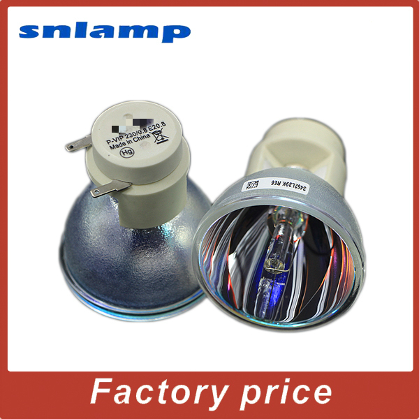 100% Original Bare Osram Projector lamp BL-FP240B P-VIP 230/0.8 E20.8 Bulb for TX635-3D TW635-3D 100% original bare projector lamp bulb bl fu280b sp 8by01gc01 bare lamp for ex765 ew766