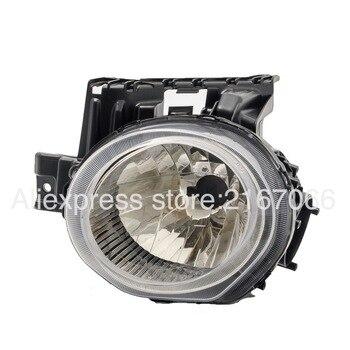 Headlight Left for NISSAN JUKE 2010 2011 2012 2013 2014 Headlamp Left Electric Leveling