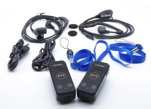 Image 5 - Leixen Mini Walkie Talkie de 16 canales para niños, VV 118, Woki Toki, 0,5 vatios, tamaño pequeño FRS, Radio bidireccional, para restaurante y niños