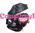 New High Quality Japanese Anime Tokyo Ghoul Ken Kaneki Cosplay Mask For Halloween Christmas