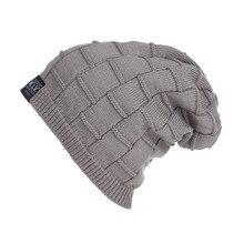 Shocking Show Men Women Unisex Knit Baggy Beanie Winter Hat Ski Slouchy