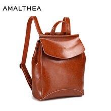 Амалфеи модный бренд женский рюкзак 2017, женская обувь девушки Вселенная школьный рюкзак дорожная сумка женская Back Pack новая распродажа AMAS028