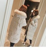 Laura's Store// anti-season promotion top quality lady's cotton padded coats women winter popular parkas parka jackets womens