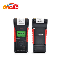 100 Original Launch BST760 Battery Tester BST 760 BST 760 Battery System Car Diagnostic Tools Free