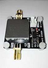 Ad8318 модуль, Мощность метр, логарифмический детектор, 1 м-8 ГГц, 70db, динамический ALC, AGC Управление