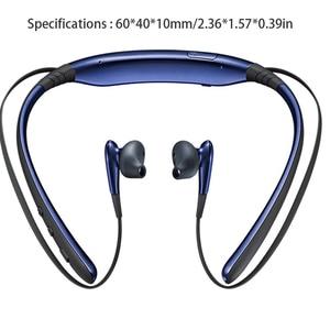 Image 3 - BG920 sans fil Bluetooth Sport musique casque stéréo mains libres Bluetooth casque avec Microphone niveau U pour Samsung