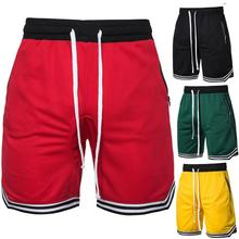 Men's Shorts Fitness Slim Fit Joggers Sweats Sports Outwear Sportswear Joggers & Sweats Shorts Men