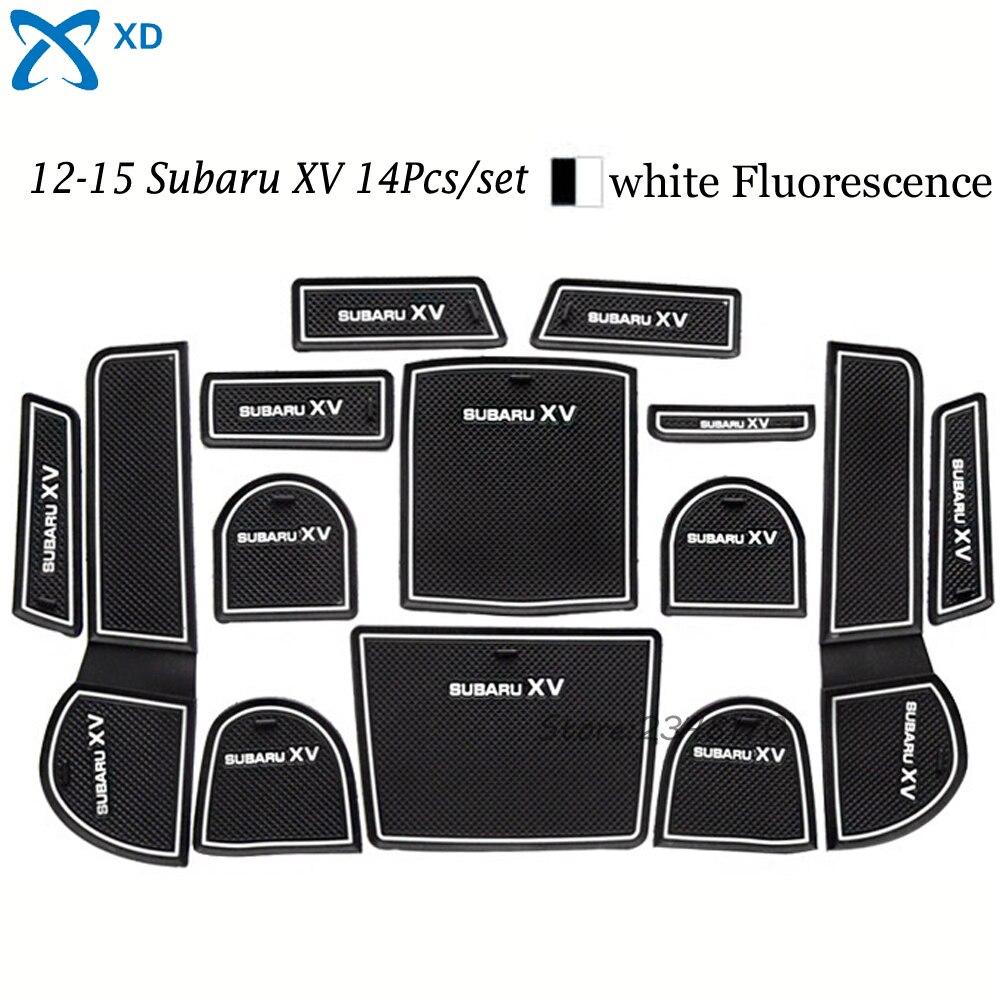 Popular Subaru Xv Accessories Buy Cheap Subaru Xv Accessories Lots From China Subaru Xv