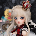 OUENEIFS  fairyland minifee 1/4 chloe boy girl body moe bjd sd doll eye model reborn High Quality toys makeup resin