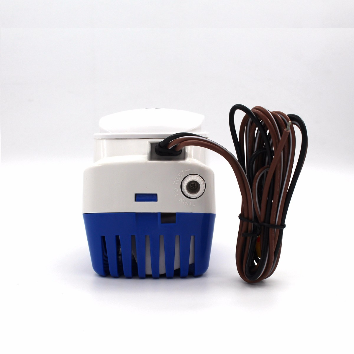 Fully Auto Bilge Pump 1100GPH DC 12V 24V Electric Water Pump For Aquario Submersible Seaplane Motor Homes Houseboat Boats in Pumps from Home Improvement