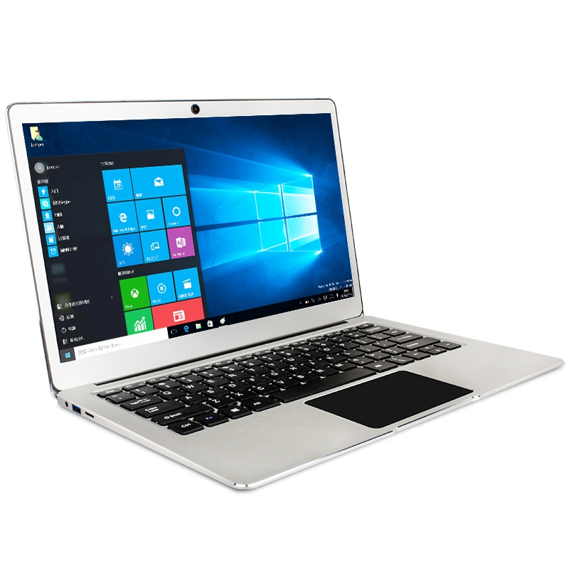 Jumper EZbook 3 Pro Laptop 13 3 Inch 6GB 64GB 9600mAh Battery Windows 10 Intel Apollo