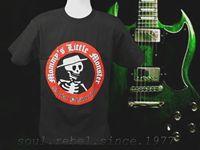 FL AEVVE SOCIAL DISTORTION PUNK ROCK BLACK METAL MENS SIZES T SHIRT Venta De Camisetas De