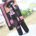 Top Brand Makeup Fiber Lashes Mascara Rimel Volume Express False Eyelashes Make Up Waterproof Cosmetics Eyes 26805