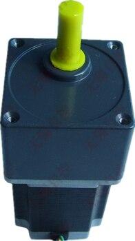 57BYG Gearbox Geared Stepper Motor Ratio 10 :1 Nema23 L 76mm 3.5A CNC Router