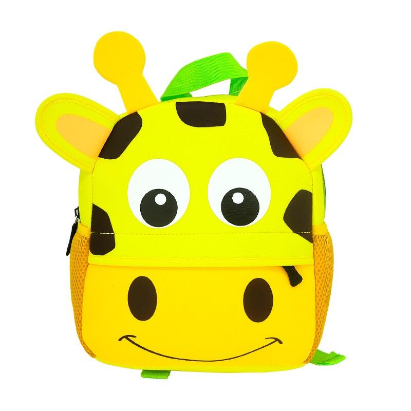 dos miúdos dos desenhos animados Tipo de Estampa : Animal