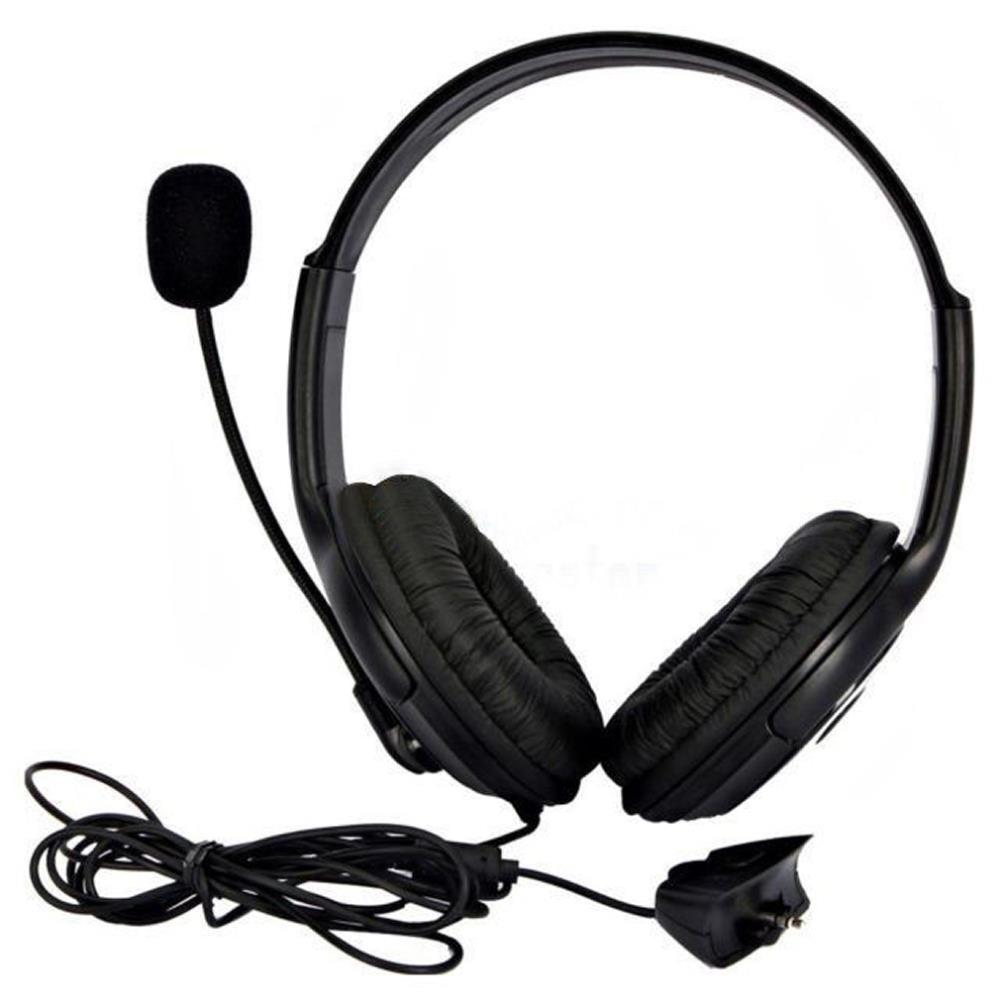 Factory wholesaler Stereo Live HQ Audio Headband Headset Headphone ...