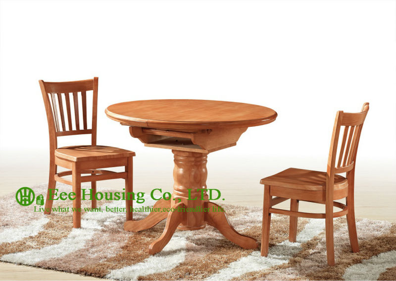 C-1687,T-105  Luxurious Solid Dining Chair,Solid Wood Dinning Table Furniture With Chairs/Home Furniture