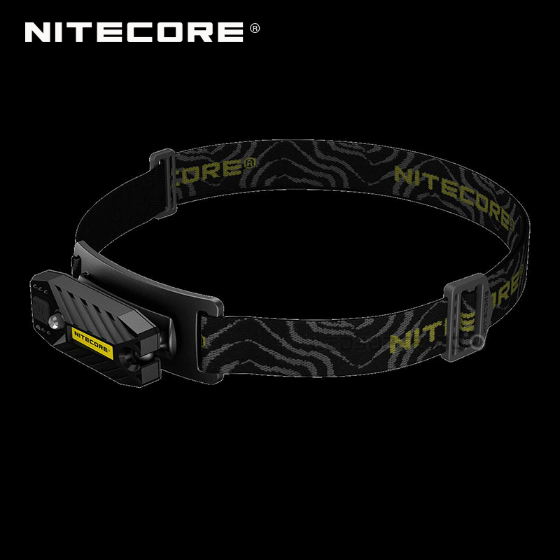 Original Nitecore T360 360 Degrees Rotatable Work Light LED Mini Rechargeable USB Headlamp 21 gram Built In Battery