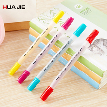Washable Water-color Pens 12/18/24/36 Colors Art Marker Pen Children Drawing Painting Magic Brush Student Gifts ST-1706