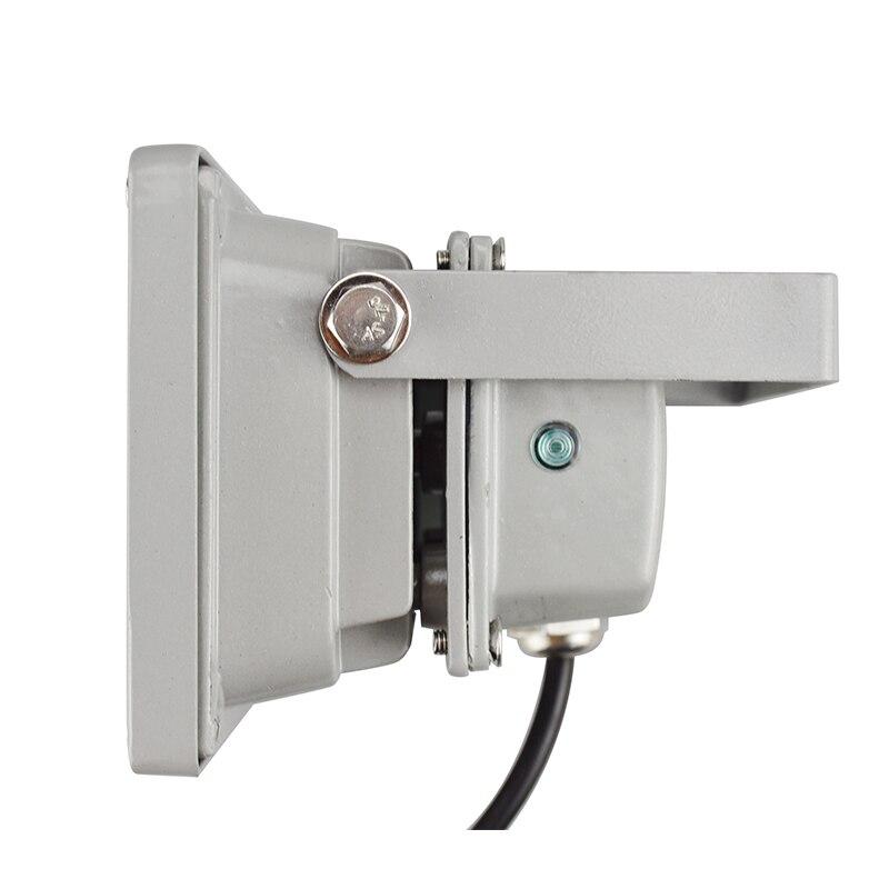 IP66 Waterproof CCTV LEDS 8 Array IR Leds Illuminator Light CCTV Infrared IR Outdoor Lights for CCTV Camera Night Vision 3