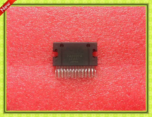 Best Price PA2032A car audio power amplifier chip