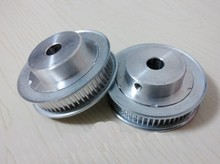 HTD3M 50 Teeth Pitch 3mm Bore 8mm 10mm Synchronizing wheel Timing Pulleys for Stepper Servo motor ROBOTIC 3D Printer