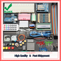 Upgraded UNO Starter Learning Kit ELearning Suite Unor3 Suite Microcontroller Learning Suite