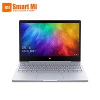 Оригинал Сяо Mi ноутбука Тетрадь Air распознавания отпечатков пальцев Intel Core i5 7200u NVIDIA GeForce MX 13.3 дюймовый дисплей Оконные рамы 10