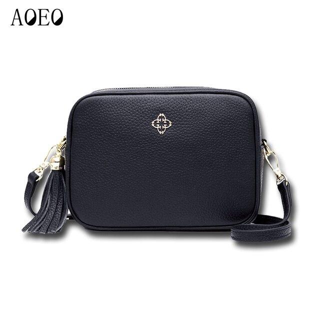 AOEO Ladies Crossbody Bag...