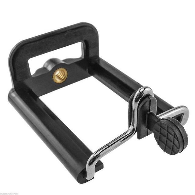 Z07-5S Extendable wired self selfie Stick Monopod Cable Camera Tripod Monopod