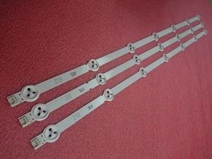 Image 4 - Nouveau Original 3 PIÈCES LED Bande De Rétro Éclairage pour LG 32LN541V 32LN540V B1/B2 Type 6916L 1437A 1438A LC320DUE SF R1 32LN577S 32LN5400
