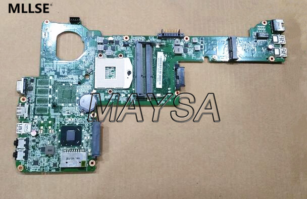 Original A000239460 DA0MTCMB8G0 Main Board Fit for Toshiba Satellite C40 C40-A C45 C45-A series motherboard,100% fully Tested ! 574680 001 1gb system board fit hp pavilion dv7 3089nr dv7 3000 series notebook pc motherboard 100% working