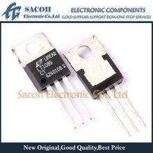 10 шт. LT1085CT LT1085CT-5 LT1085CT-12 до-220 3A регулятор фиксированного напряжения