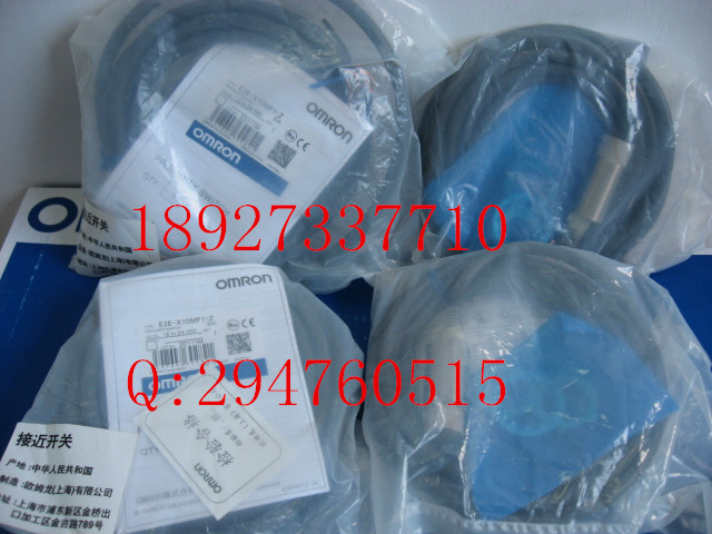 [ZOB] 100% new original OMRON Omron proximity switch E2E-X10MF1 2M  --2PCS/LOT mayoral футболка mayoral 641008